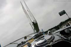 Voisin C27 Figoni Cabriolet