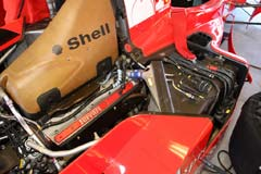 Ferrari F310B 179
