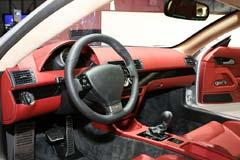 Artega GT Fisker Coupe