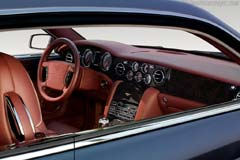 Bentley Brooklands