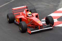 Ferrari F310B 178