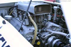 Ferrari 340/375 MM Vignale Spyder 0286AM