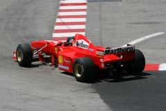 Ferrari F310B 172