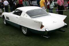 Ferrari 410 Superfast Pinin Farina Coupe Speciale