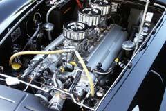 Ferrari 342 America Pinin Farina Cabriolet 0234AL