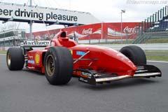 Ferrari F310 171