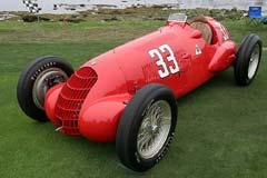 Alfa Romeo 308C
