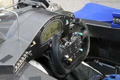 Pescarolo 01 LMP1 Judd 01-04