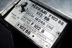 Ferrari 512 BB 30865