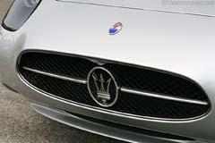Maserati GS Zagato Coupe