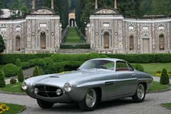 Fiat 8V Ghia Supersonic Coupe 106*000037