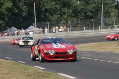 Ferrari 365 GTB/4 Daytona Competizione S1 14889