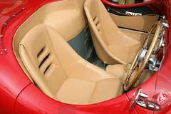 Ferrari 340 MM Vignale Spyder 0280AM