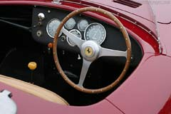 Ferrari 340 MM Touring Spyder 0268AM