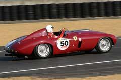 Ferrari 340 MM Scaglietti Spyder 0294AM