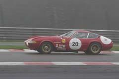 Ferrari 365 GTB/4 Daytona Competizione S1 14885