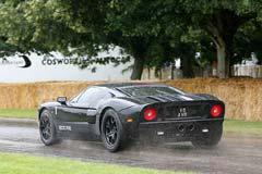 Roush GT 600RE