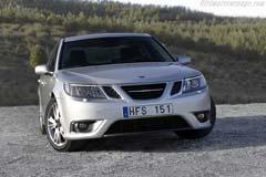 Saab 9-3 SportWagon