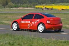 Brisk RS 01 WRC