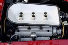 Ferrari 250 GT TdF Scaglietti '14 Louver' Berlinetta 0683GT