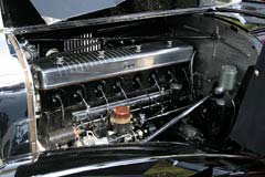 Mercedes-Benz 540 K Autobahn Kurier 408336