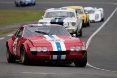 Ferrari 365 GTB/4 Daytona Competizione S1 14437