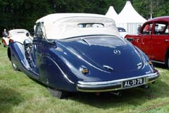 Mercedes-Benz 580 K Sport Roadster ?