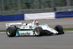 Williams FW08 Cosworth FW08-05