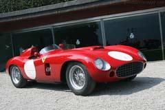 Ferrari 860 Monza 0604M