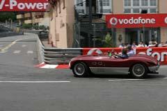 Ferrari 625 TF Vignale Spyder 0304TF