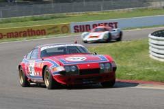 Ferrari 365 GTB/4 Daytona Competizione S1 14407