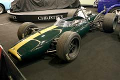 Brabham BT20 Repco F1-2-66