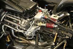 Creation CA07 Judd CA07-001