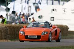 GB Roadster Turbo