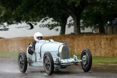 Bugatti Type 39 4604