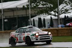 Toyota Celica GT-Four ST185