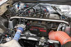 Toyota Tom's Supra GT500