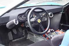 Ferrari 512 BB LM 41263