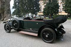 Hispano Suiza H6 Duvivier Tourer