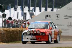 BMW M3 Group A