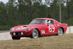 Ferrari 250 GT TdF Scaglietti '3-Louvre' Coupe 0787GT