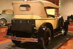 Duesenberg Model A Rubay Touring ?