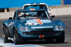 Chevrolet Corvette Grand Sport Coupe 004