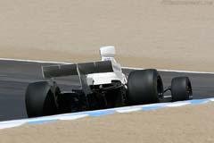 McLaren M23 Cosworth M23-1