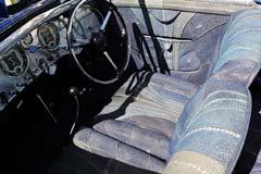 Alfa Romeo 8C 2900B Stabilimenti Farina Cabriolet 412028