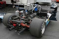 McLaren M8E/D Chevrolet