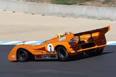 McLaren M8FP Chevrolet 10-72