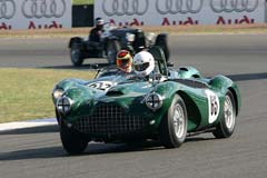 Lagonda DP115 V12 Le Mans DP115/1