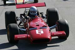Ferrari 312/69 F1 0017
