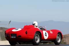 Ferrari 412 S Scaglietti Spyder 0744